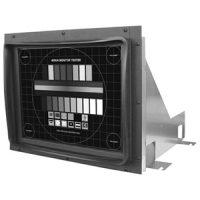 """LCD10-0103 TFT/LCD 10,4"""" Utbytes monitor för 12"""" mochrom CNC Monitor"""
