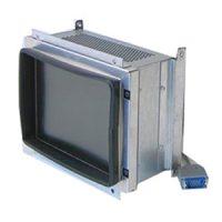 "LCD84-0079 utbytes monitor TFT/LCD 8,4"" för 9"" CNC Monitor monochrom A61L-0001-0071"