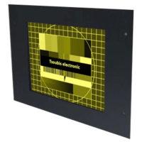 LCD12-0042 Utbytes monitor för 12″ – Heidenhain MAHO CNC 232 – BE 132 B